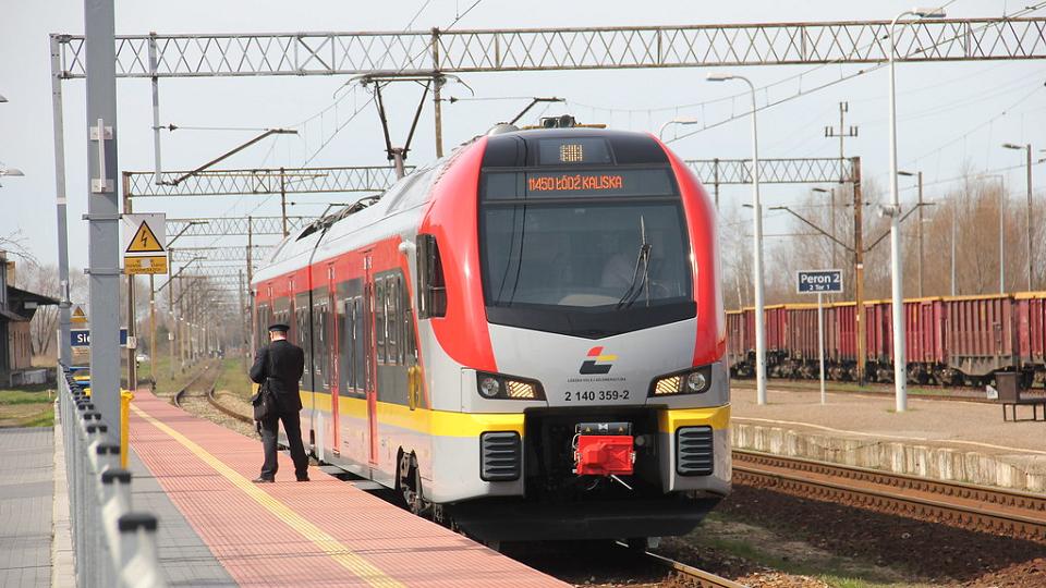 Łódź Agglomeration Railway
