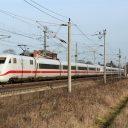 ICE1 high-speed train