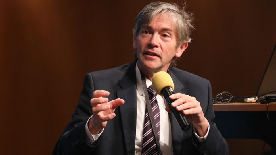 Libor Lochman, CER Executive Director