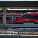 Pendolino EVO | ALSTOM Transport / TOMA - Christel Sasso