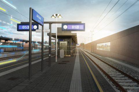 ÖBB / Siemens Mobility/Robert Deopito