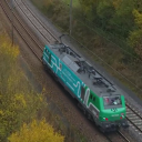 ATO test SNCF with Prima BB 27000 locomotive