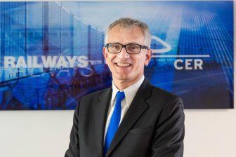 CER Executive Director Alberto Mazzola