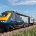 Scotrail intercity train