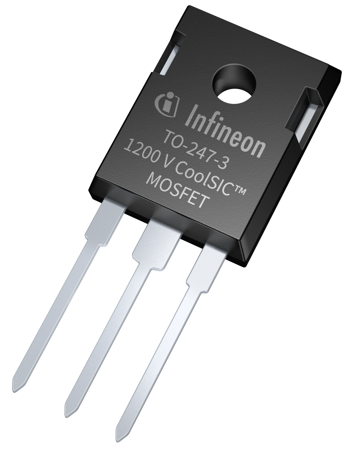 CoolSiC™ MOSFET 1200 V technology