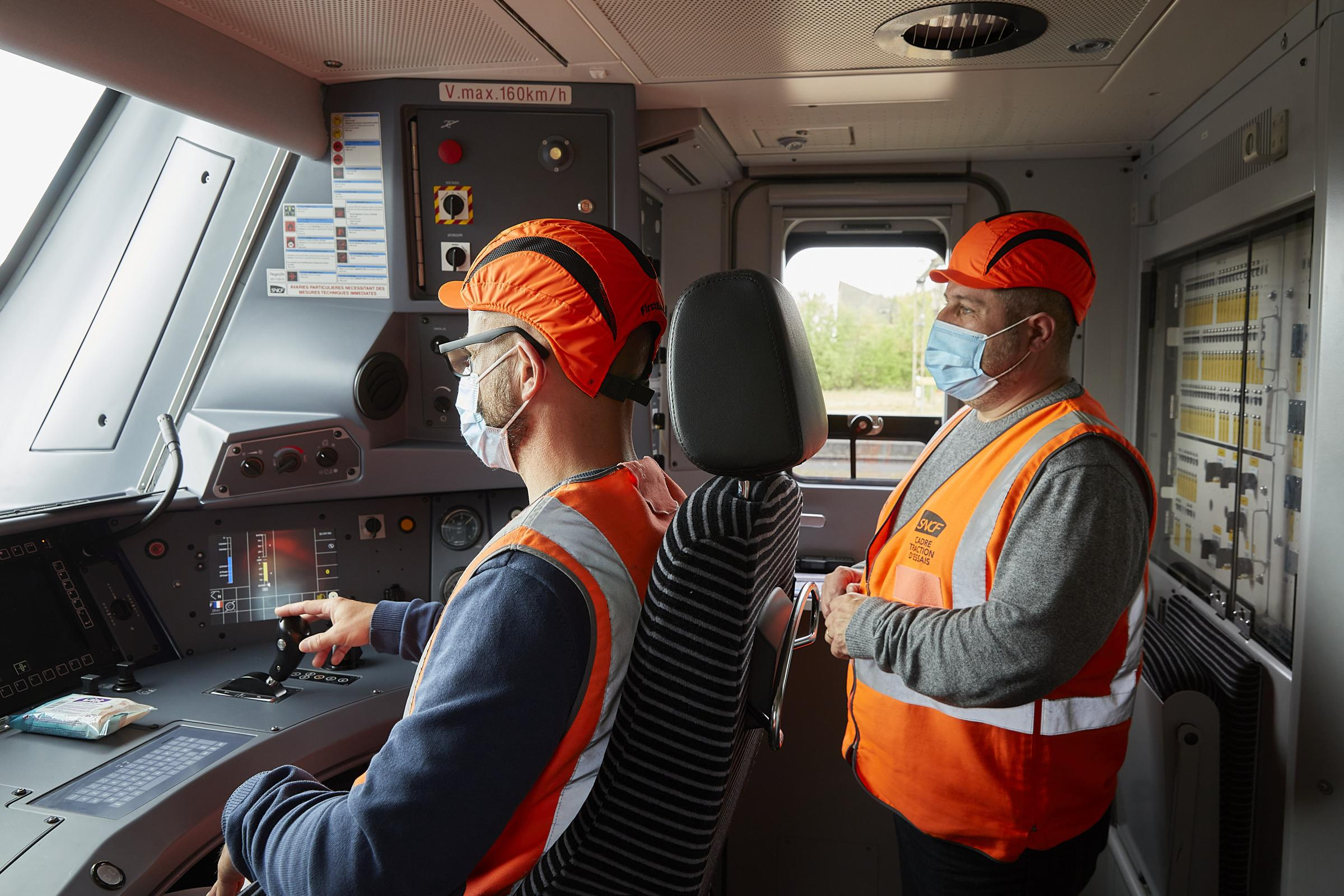 Image: SNCF / Laurent Mayeux
