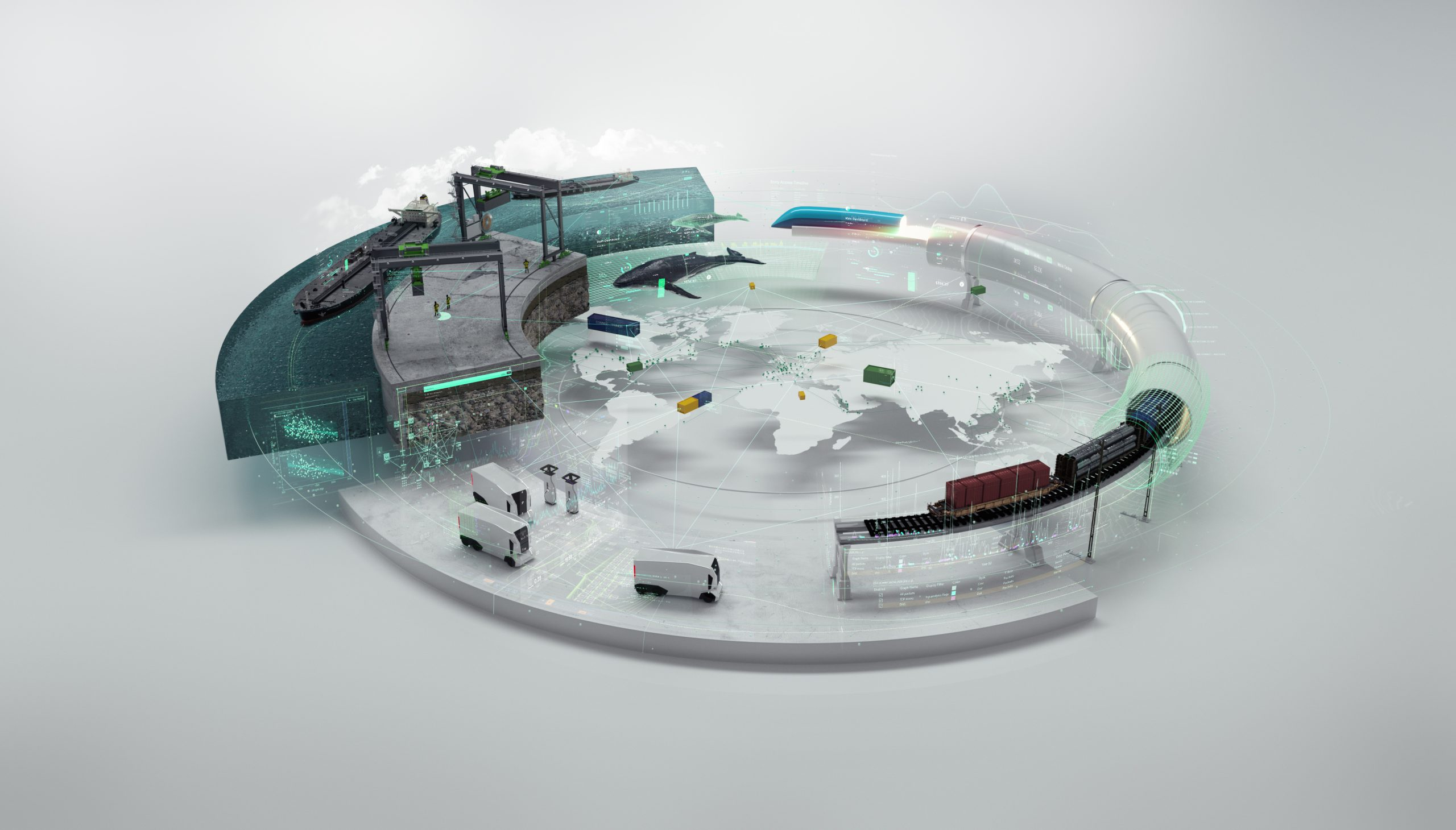 ePIcenter visualisation