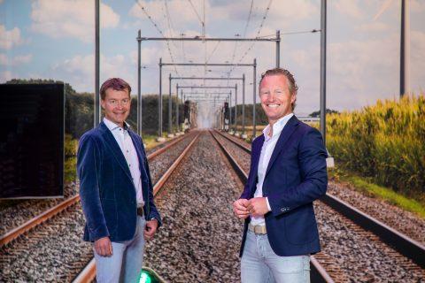 Dual Inventive Sjef ten Den en Lex van der Poel