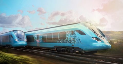 concept render of the Vittal One, image: Talgo