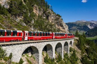 © Rhaetian Railways