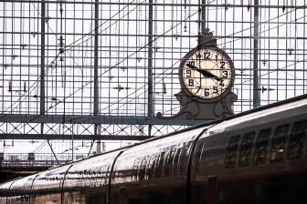 Bordeaux st Jean station, image: SNCF Réseau