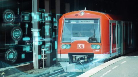 Automatic Train Operation on the S-Bahn in Hamburg